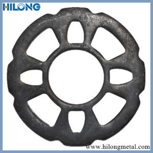 Ringlock Scaffolding Pressed Rosette for Construction