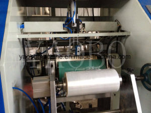 Ybcr-300 PVC Food Cast Film Auto Rewinding Machine pictures & photos