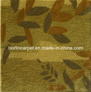 Coffee Room Carpet Handtufted Rugs Wool pictures & photos