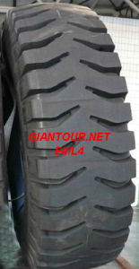 40.00r57, 33.00r51, 30.00r51 OTR Radial Tires for Belaz Dump Trucks