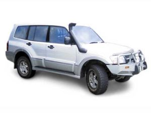 Snorkel for Mitsubishi Pajero (SMV73A) pictures & photos