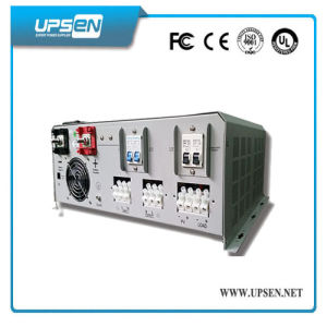 Hybrid Solar Inverter with Built in MPPT Controller and AC Charger pictures & photos