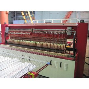 China Best Price Welded Wire Mesh Panel Machine pictures & photos
