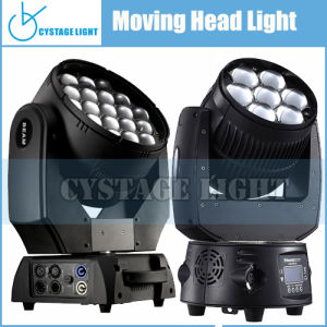 Good Quality Crazy Selling 19X12.8W Zoom Moving Head