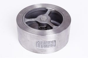 Pn40 Wafer Check Valve pictures & photos