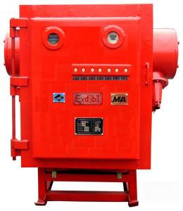 10kv Mining Vacuum Electromagnetic Starter