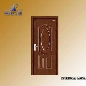 Interior Wooden Main Door pictures & photos