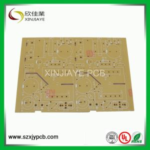 Single Sided Polyimide Material Flexible PCB with Stiffener Made in China pictures & photos