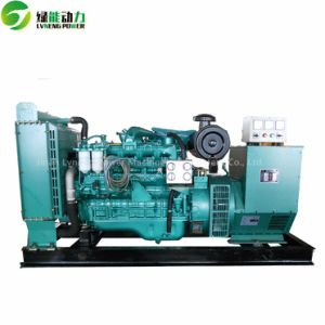 Low Fuel Consumption Deutz 200kw Diesel Hho Generator pictures & photos