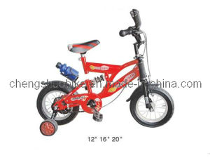 Mini Kids Bike CS-T1267 of Good Quality pictures & photos