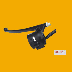 Motorcycle Handle Switch, Hot Selling Handle Switch for Motorcycle Og013 pictures & photos