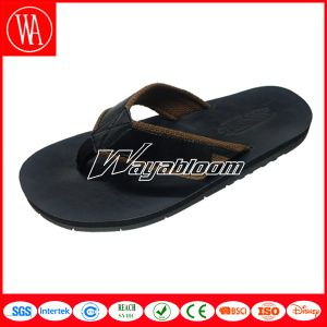 Beach Shoes Men and Child Outdoors Slippers pictures & photos