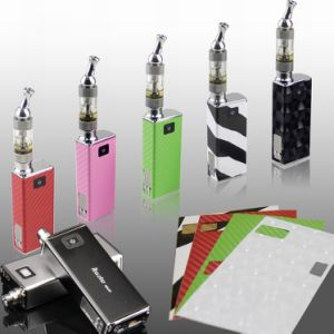 Huge Battery Capacity Innokin Rotatable Iclear 30 Matching Itaste MVP2.0 Newest Electronic Cigarette