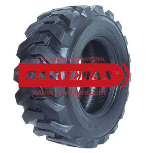 Superhawk Industrial Bobcat Tyre (10-16.5/12-16.5/14-17.5 /15-19.5) pictures & photos