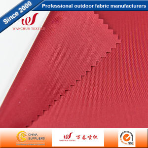 Polyester FDY 150dx250d 139t Fabric for Bag Luggage Tent pictures & photos