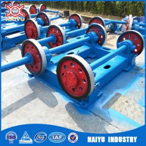 Concrete Spun Pole Making Machine pictures & photos
