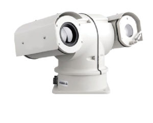 Infrared Thermal Fire Camera Detector pictures & photos