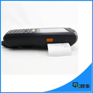 Handheld Mobile Printer NFC Barcode Reader Android Bluetooth Barcode Scanner pictures & photos