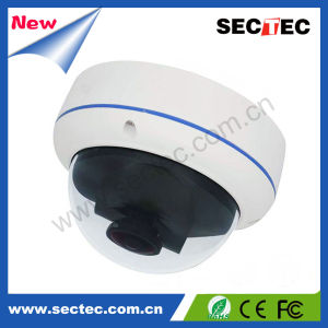 360 Degree Panoramic Wireless Camera