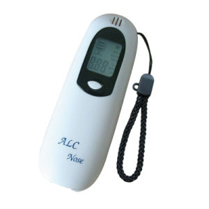 Good Operation Breath Alcohol Tester Breathalyzer Alcohol Detector (MTAT10) pictures & photos