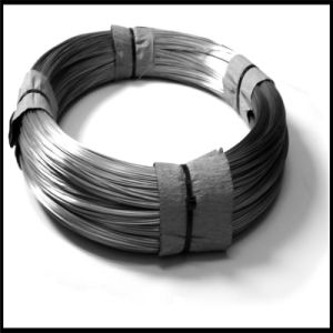 316 Stainless Steel Annealing Wire pictures & photos