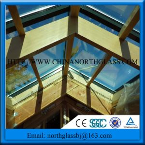 Best Price Laminated Glass Panel Skylight Glass pictures & photos
