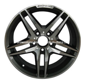 12-26inch Alloy Car Rim pictures & photos