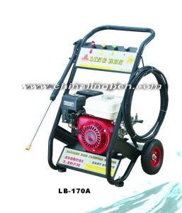 5.5HP 170bar Gasoline High Pressure Washer (LB-170A)