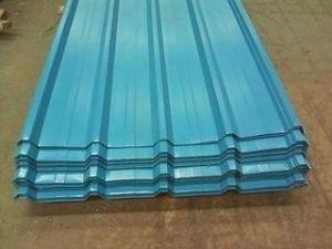Corrugated Roofing Sheet for Wall for Building Materials pictures & photos