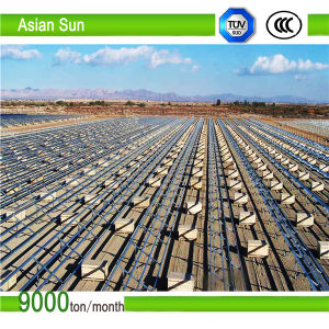 Best Sale Adjustable Solar Mounting Stand Brackets /Solar Photovoltaic System pictures & photos