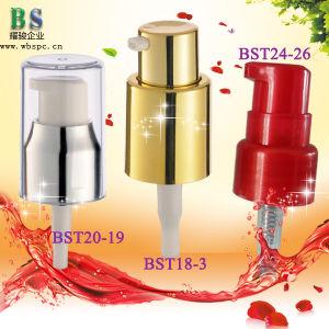 20/410 24/410 Cosmetic Cream Pump pictures & photos