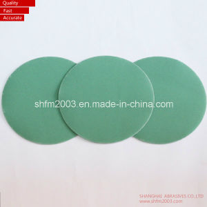 125mm Abrasive Paper for Metal, Wood and Auto (Professional Manufacturer) pictures & photos