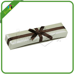 New Design Necklace Jewelry Cardboard Gift Box pictures & photos
