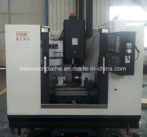 630*380 Table Size Small CNC Milling Machine Centre Price Vmc3020 pictures & photos