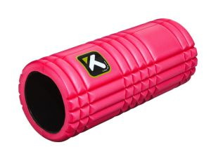 Trigger Point Performance The Grid Revolutionary Foam Roller-3 pictures & photos