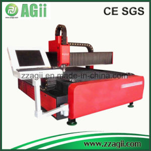 Automatic Laser Engraver Equipment Fiber Laser Cutting Machine for Steel Metal pictures & photos