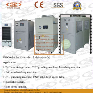 Hydraulic Oil Cooler for Hydraulic System pictures & photos