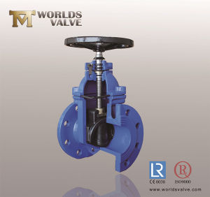 Z45X Gate Valve pictures & photos