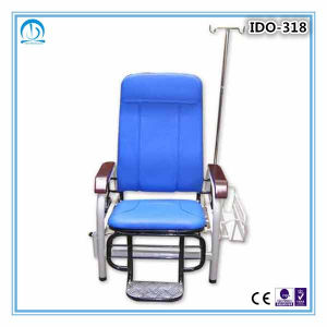 Ce ISO Approved IV Infusion Chair pictures & photos