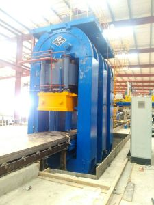 14000t Hydraulic Press for Pressing Fiber Cement Board pictures & photos