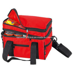 Eco Friendly Outdoor Cooler Bag (KM7634) pictures & photos