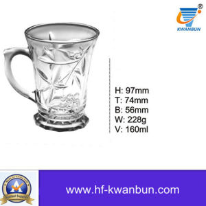 Good Quality Hot Sale Beer Glass Cup Glassware Kb-Hn0335 pictures & photos