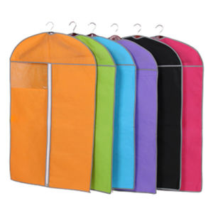 Colorful Cheap Hot-Sell Suit Cover/Suit Bag/Garment Bag pictures & photos