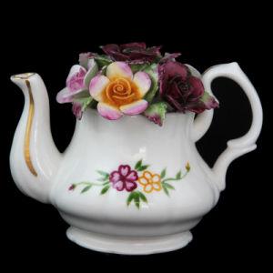 Teapot Decoration (E7 size: 11X7.8X7.8cm)