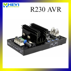 R250 Brushless Type Generator Parts AVR Automatic Voltage Regulator pictures & photos
