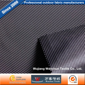 Polyester 600d Strip Oxford Fabric for Bag/Luggage pictures & photos