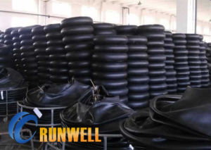 Forklift Butyl Inner Tube 5.00X8 6.00-9 6.50X10 pictures & photos