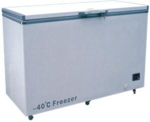 Medical Deep Freezer -40 Temp Deep Freezer pictures & photos