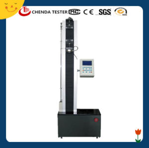 Wds-1 Digital Display Electronic Universal Testing Machine pictures & photos