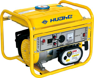HH1200-A04 Small Generator, Gasoline Generator (750W-850W) pictures & photos